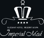 Imperial Med Hotel Logo
